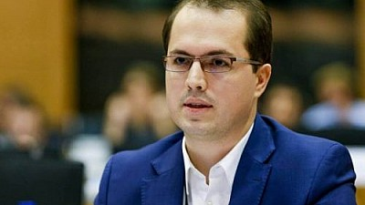 Andi Cristea: Prima tranșă oferită de UE ar putea ajunge în Moldova până la alegerile anticipate din Chișinău