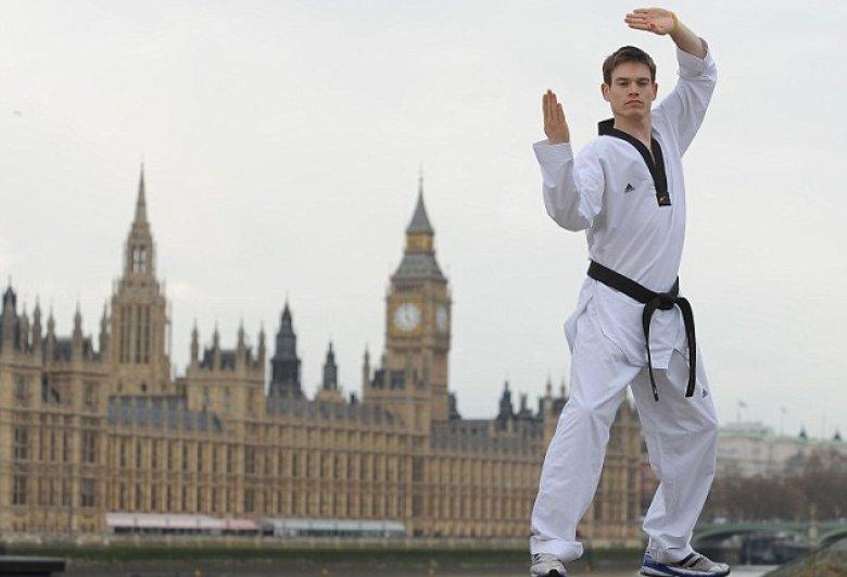 Performanţă pentru sportul moldovenesc! Aaaron Cook a câştigat medalia de bronz la Campionatele Mondiale de tae-kwon-do
