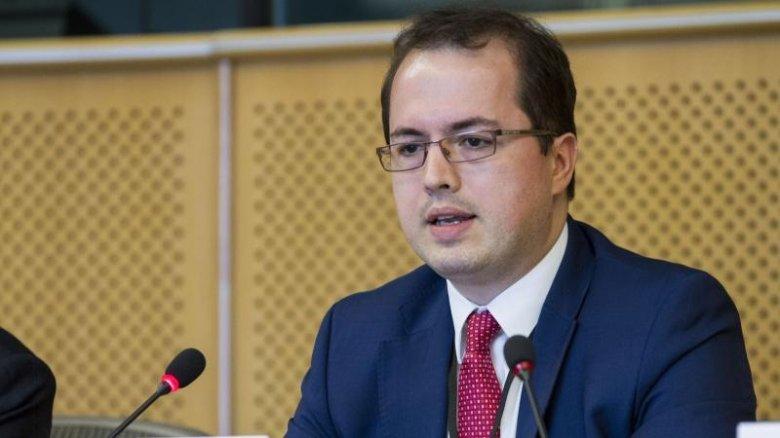 Europarlamentarul Andi Cristea apreciază asistenţa financiară acordată Republicii Moldova