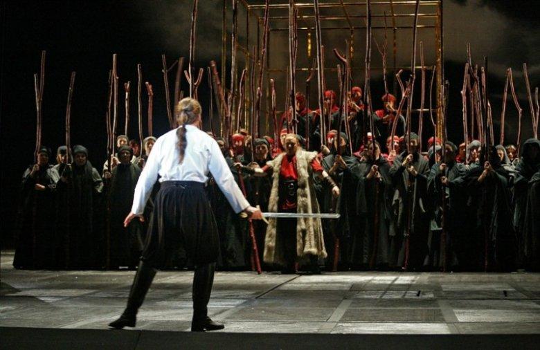 """""""Macbeth"""" la Chişinău. Opera va fi pusă în scenă de italianul Andrea Battistini"""
