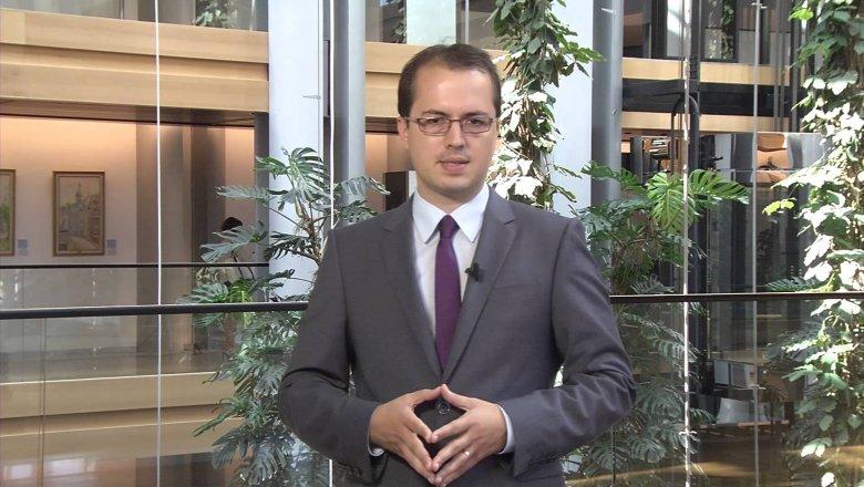 Europarlamentar, despre vizita eşuată a lui Rogozin: Moldova are o guvernare proeuropeană, care face opţiuni corecte