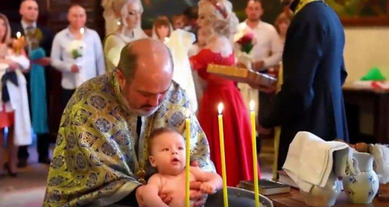 La botez, fără stereotipuri