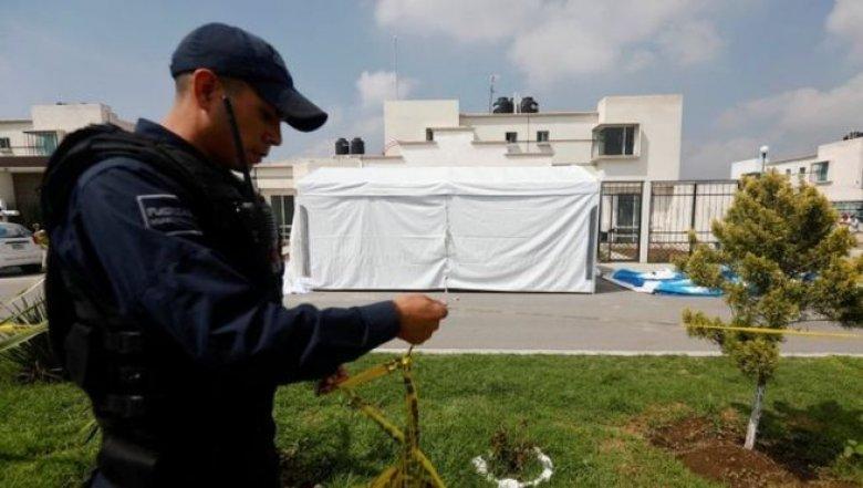 Petrecere cu final TRAGIC. 11 oameni au fost omorâți, în timp ce sărbătoreau ziua de naștere a unui copil