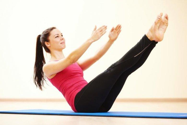 Pilates în aer liber. Un antrenament a avut loc la Grădina Botanică