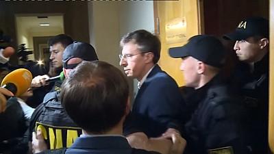 Уголовное дело мэра. Судебное заседание по делу Дорина Киртоакэ перенесли на август