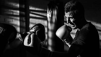 Турнир по муай тай. 28 спортсменов из 7 стран вышли на ринг