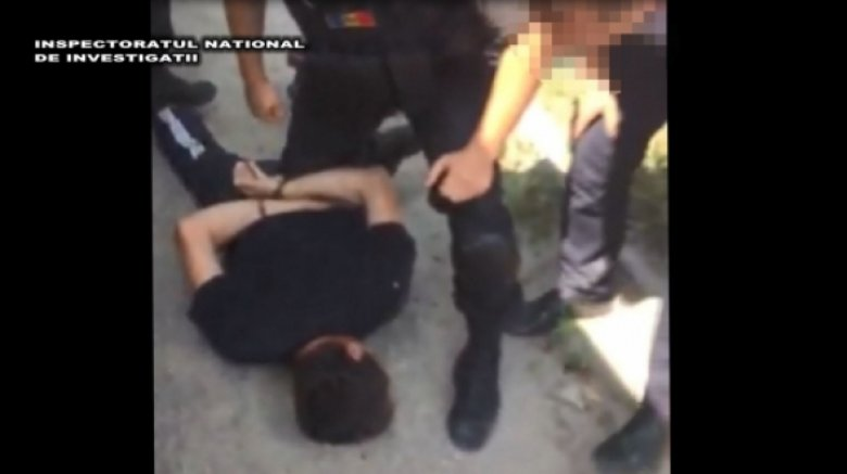 A fost plasat în izolator pentru 72 de ore. Un bărbat din orașul Comrat, suspectat că și-ar fi ucis prietenul