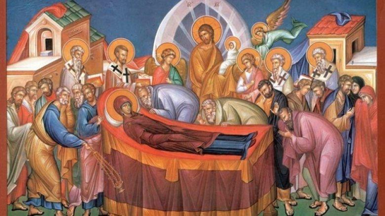 Creştinii ortodocşi de stil vechi intră de mâine în Postul Adormirii Maicii Domnului
