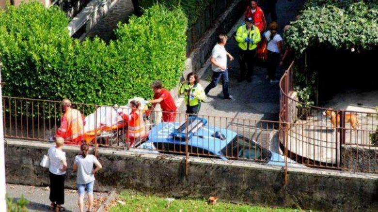 Crimă odioasă! Un moldovean l-a ucis pe soţul italian al mamei sale