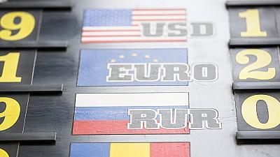 Curs Valutar 14 august 2017. Leul moldovenesc se depreciază faţă de principalele valute de referinţă