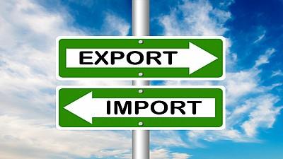 Importurile și exporturile Republicii Moldova sunt în creștere în anul 2017