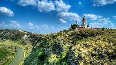 Date statistice: Patru milioane de cetăţeni străini au vizitat anul trecut Republica Moldova