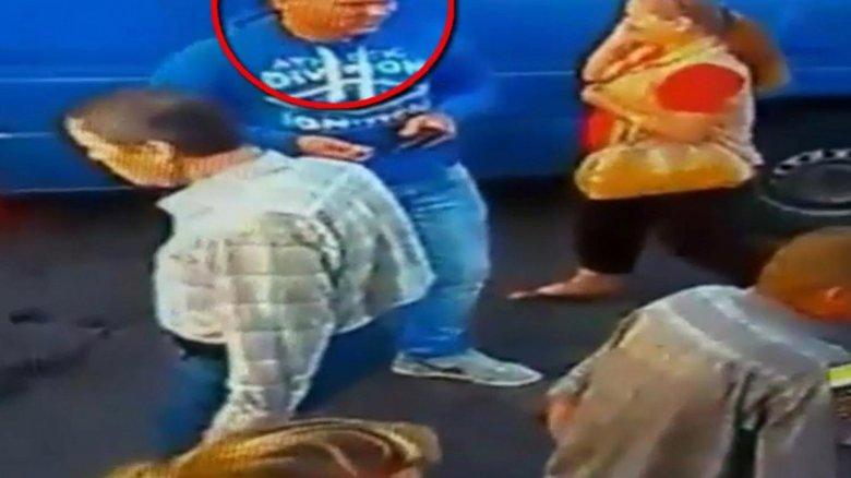Este căutat de Poliție! Un bărbat a furat o geantă cu bani dintr-o maşină parcată în centrul Capitalei