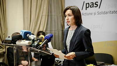 Anatol Ţăranu: PAS trebuie să ceară public scuze de la PRIME TV