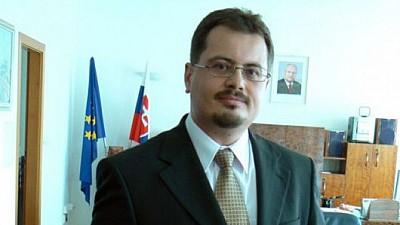Un nou ambasador al UE. Peter Michalko şi-a prezentat scrisorile de acreditare
