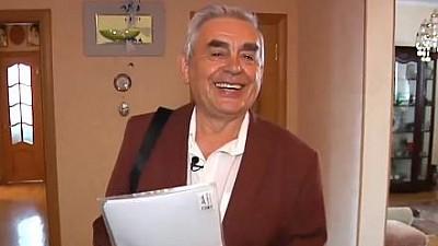 V-am prins! Cu tenorul Mihai Munteanu