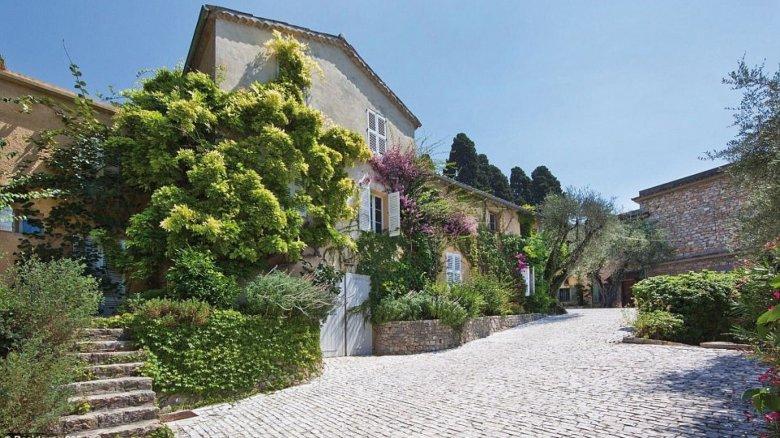Vila lui Pablo Picasso, vândută. Conacul a fost cumpărat cu 20 de milioane de euro