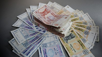 Bani de la UE. Suma destinată pentru 2018 a crescut cu 27 de milioane de euro