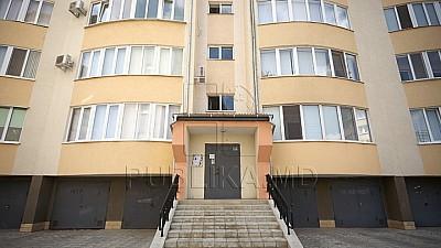 Locuinţe sociale la Fălești. 40 de apartamente vor fi gata până în primăvară