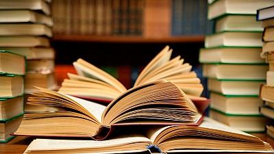 Eveniment inedit în Capitală. Peste 2.000 de cărți au fost împărţite gratuit celor care au venit ieri pe strada pietonală