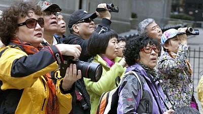 Studenţi pensionari în China. Peste şapte milioane de vârstnici învață la universitate