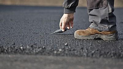 Drumuri renovate. Străzile principale din Tomai şi Baurci, reparate capital