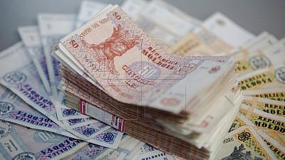 Surplus de bani! Statul a acumulat un excedent bugetar de un miliard de lei