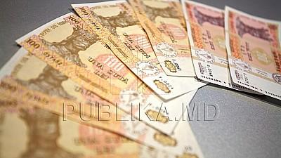 Leul moldovenesc este cea mai puternică valută din CSI
