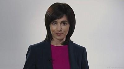 Санду допросили. Майя Санду дала показания против лидера Демпартии