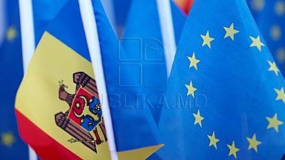 Statistici îmbucurătoare. Relaţiile comerciale dintre Republica Moldova şi Uniunea Europeană s-au îmbunătățit