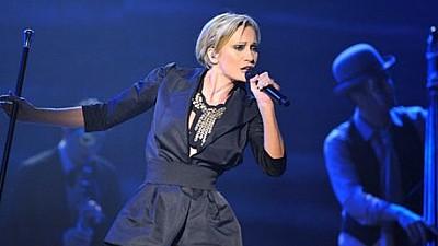 Patricia Kaas revine la Chișinău. Renumita interpretă va susţine un concert la Palatul Naţional