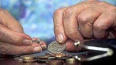 Mai mulţi bani pentru pensionari. Parlamentul a adoptat legea privind majorarea pensiilor