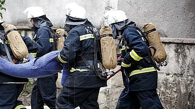 Donaţie pentru pompierii din Moldova. Echipament în valoare de jumătate de milion euro, oferit de Cehia