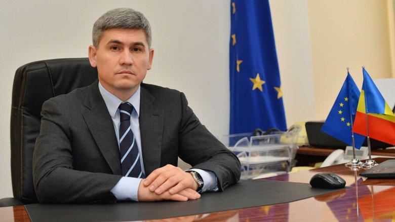 Alexandru Jizdan este invitatul din această seară la emisiunea REPLICA. Ministrul de Interne va discuta despre reformele din poliție și lupta împotriva corupției din sistem