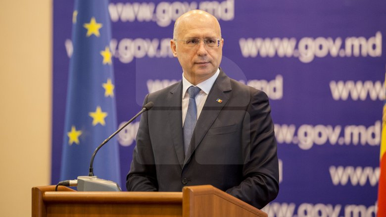 Reuniune importantă la Bruxelles. Premierul Pavel Filip participă la cel de-al cincilea Summit al Parteneriatului Estic
