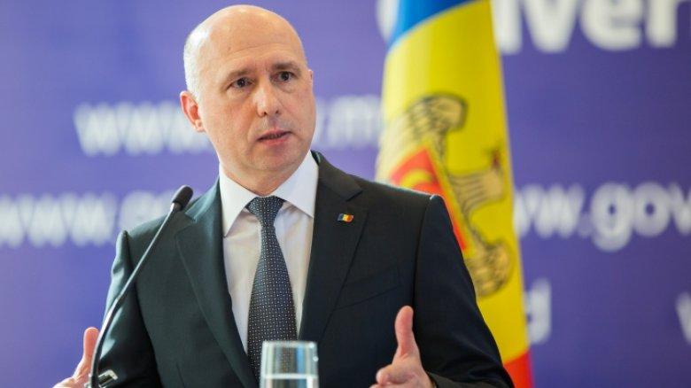 Pavel Filip îi dă replică lui Igor Dodon în privința rezultatelor summitului Parteneriatului Estic: Reacția președintelui este una dezamăgitoare și populistă