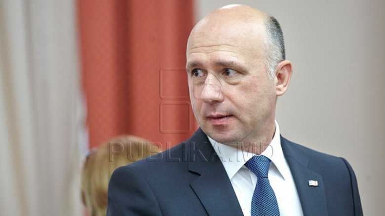 Pavel Filip a participat la Summitul Parteneriatului Estic de la Bruxelles. Şeful Guvernului de la Chişinău a ținut un discurs în faţa oficialilor europeni