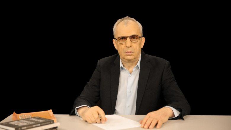 Miroase a necrofilie. Petru Bogatu: Proca le-a răpus inima unor politicieni şi jurnalişti