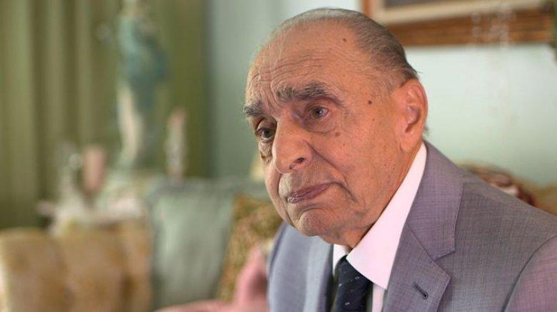 Primar la 93 de ani. Vito Perillo este cel mai în vârstă primar din SUA