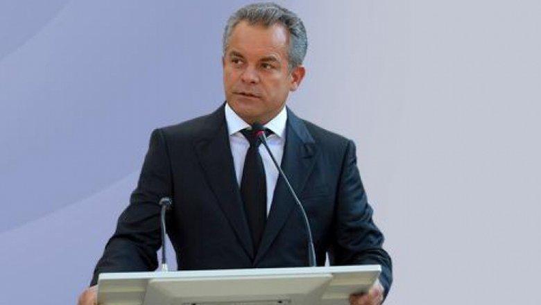 Vlad Plahotniuc: PDM nu pretinde la şefia primăriei Chișinău, ci este gata să sprijine toate proiectele care vor fi în interesul cetăţenilor