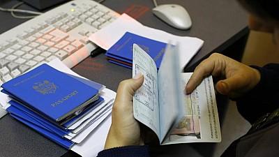 Инициативы депутатов ДПМ. Срок действия биометрических паспортов может быть увеличен