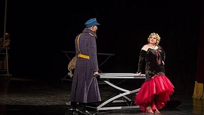 Teatrul Naţional Mihai Eminescu din Capitală a obținut PREMIUL MARE al Festivalului internațional de dramaturgie modernă de la Braşov