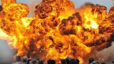 Жертвы пожара. В селе Дану трое детей сгорели живьем в собственном доме