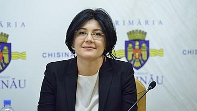 Silvia Radu: Exdrupo are nevoie  de investiţii serioase, iar autorităţile vor trebui să elaboreze un plan pentru reabilitarea parcului de autospeciale