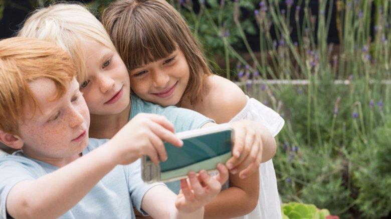 Messenger Kids a fost lansat în SUA. Aplicaţia îi protejează pe cei mici în mediul online