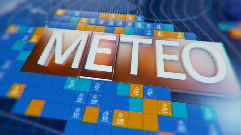 Метео. 6 декабря 2017
