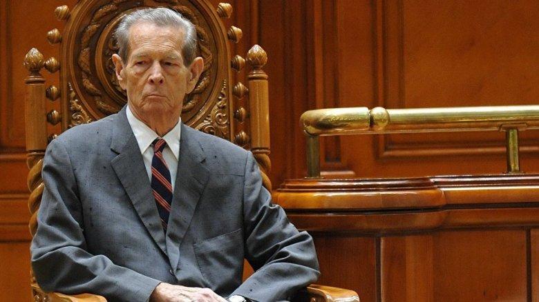 Regele Mihai a murit! Andrian Candu a transmis condoleanţe tuturor românilor