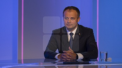 Andrian Candu: Republica Moldova are nevoie de sprijinul partenerilor occidentali pentru a redeveni o istorie de succes a Parteneriatului Estic