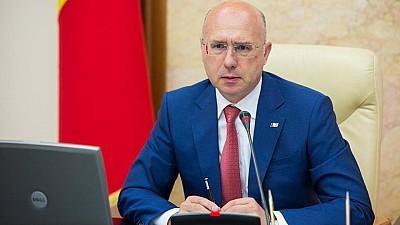 Uniunea Europeană oferă 36,3 milioane de euro, suport bugetar pentru Republica Moldova