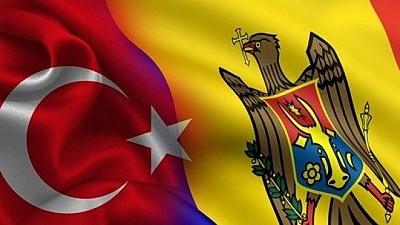 Relaţii fructuoase! 2017 a fost un an de aur pentru relaţiile bilaterale dintre Moldova şi Turcia
